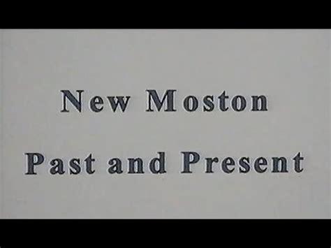 New Moston Past & Present Youtube