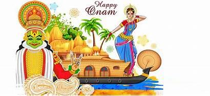 Onam Celebrations Festival Celebration Happy Interesting Facts