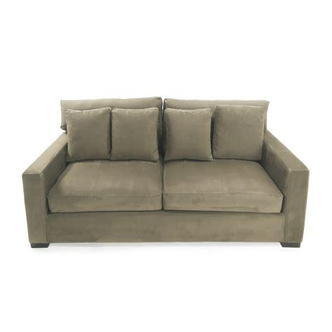 Crate And Barrel Sofa Bed Catosferanet