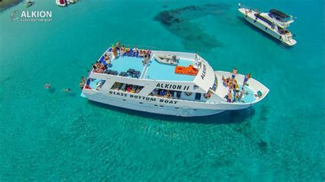 Glass Bottom Boat Vera by Alkion Ii Glass Bottom Boat Picture Of Alkion Glass