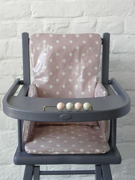 coussin chaise haute bébé 1000 idées sur le thème coussin chaise haute sur