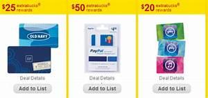 Paypal Gift Card : cvs 50 ecb for paypal gift card my frugal adventures ~ Watch28wear.com Haus und Dekorationen
