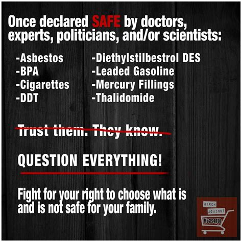stop gmo canada  declared safe  doctors experts