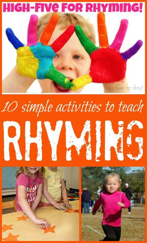 best 25 rhyming activities ideas on rhyming 692 | 736e8a04f9a3c6266acf62afb8fc6598 preschool literacy kindergarten reading