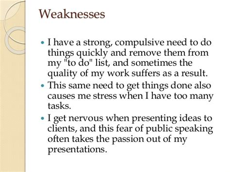 What To Write In Strengths And Weakness In Resume by What To Write In Strengths And Weakness In Resume 28 Images My Strengths And Weaknesses In