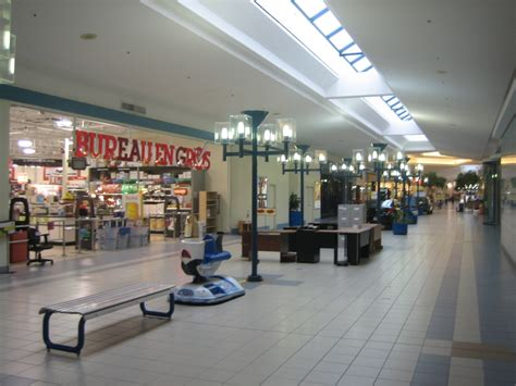 bureau en gros rosemere promenades de sorel centre commercial à sorel tracy
