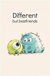 Cute Drawn Quotes For Best Friend. QuotesGram