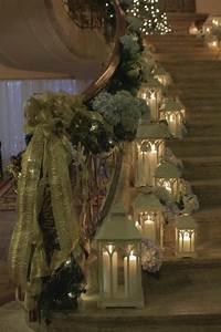 Fenster Weihnachtlich Gestalten : die besten 25 laterne weihnachtlich dekorieren ideen auf ~ Lizthompson.info Haus und Dekorationen