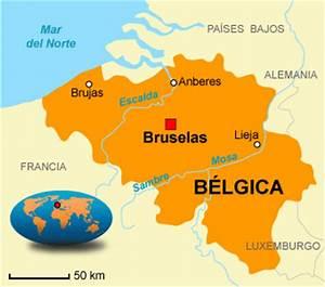 Carte Du Monde Liège : waterways ~ Teatrodelosmanantiales.com Idées de Décoration