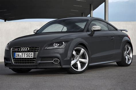 2015 Audi Tts Reviews And Rating