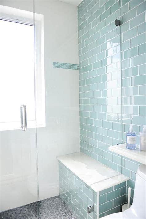 black shower floor tiles design ideas