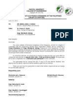 seminarpermission letter
