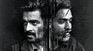 Vikram Vedha movie review: Madhavan, Vijay Sethupathi's ...
