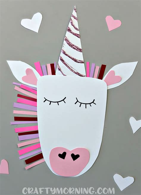 Best Easy Unicorn Crafts Ideas And Images On Bing Find What You