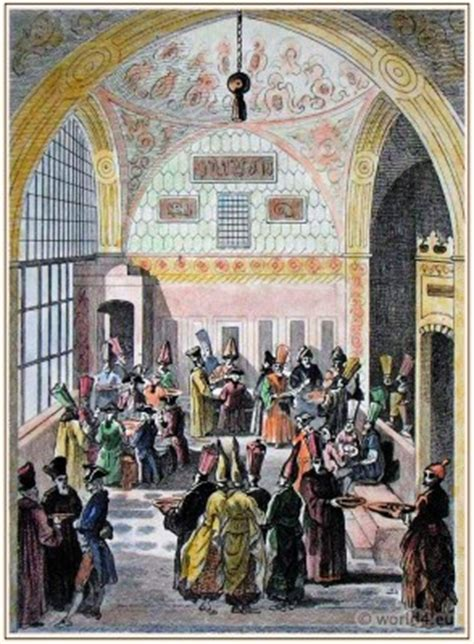 What Did The Viziers Of The Ottoman Divan Do by Of The Divan The Grand Vizier Ottoman Empire World4