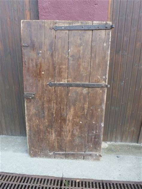 portes anciennes chene  hetre pougin antiquites