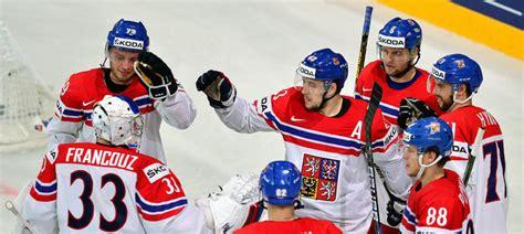 Sledujte online prenos z hokeja s nami. MS v hokeji 2017 | Program čtvrtfinále MS v hokeji: Česko čeká ve čtvrtek Rusko | iSport.cz