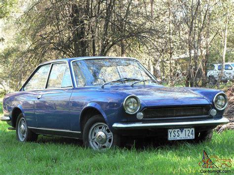 Fiat 124 Sport by 1969 Fiat 124 Sport Ac