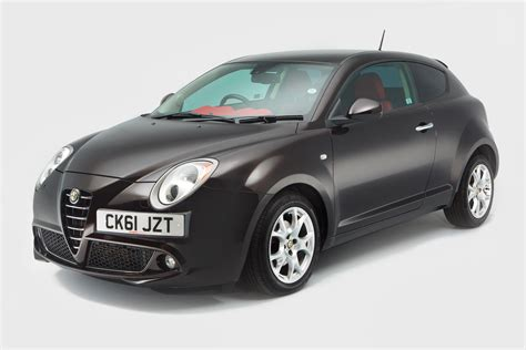 Used Alfa Romeo Mito Review Pictures Auto Express