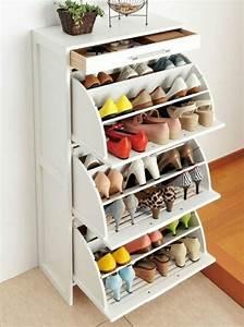 Ikea Meuble A Chaussure : les 25 meilleures id es de la cat gorie meuble chaussure ~ Dallasstarsshop.com Idées de Décoration