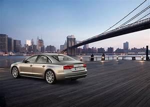Audi A8 2010 : audi a8 2010 cartype ~ Medecine-chirurgie-esthetiques.com Avis de Voitures