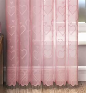 Gardinen Kinderzimmer Rosa : gardinen rosa haus renovieren ~ Orissabook.com Haus und Dekorationen