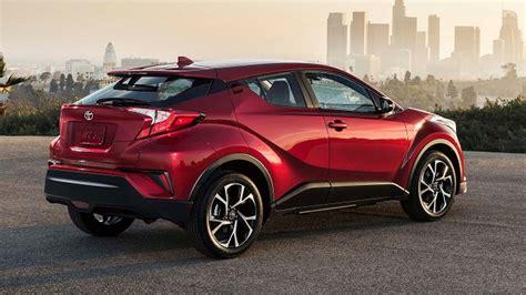 2019 Toyota Chr Design, Specs, Price  20182019 Suvs