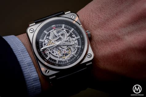 bell und ross on bell ross br 03 92 aerogt and br 03 94 aerogt the racing car inspired b r watches