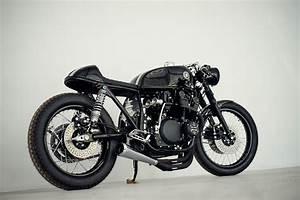 Garage Seat 77 : 1981 suzuki gs750 cafe racer ~ Gottalentnigeria.com Avis de Voitures