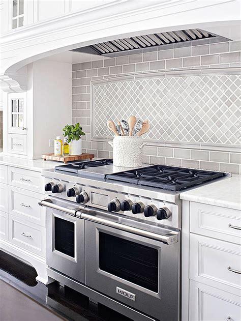 White Kitchen Tile Backsplash Ideas by 65 Kitchen Backsplash Tiles Ideas Tile Types And Designs