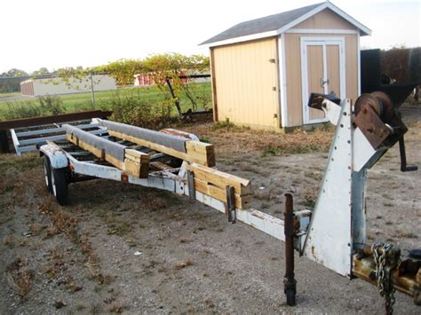 Used Boat Trailers For Sale Nh renting boats in city maryland oceanfront used boat