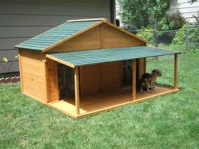 Small Dogs That Shed The Most by Your Big Friend Needs A Large Dog House Mybktouch Com