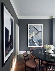 Gray Bedroom & Living Room Paint Color Ideas Photos