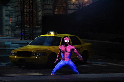 Marvel Universe Live! Age Of Heroes Review  The Healthy Mouse