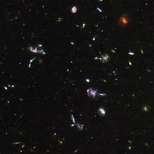 Hubble reveals galactic drama [image 6] | ESA/Hubble