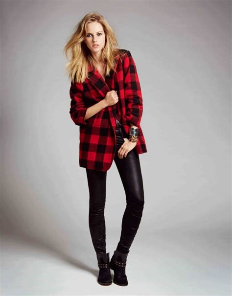 Hot trend: Rock in the City Marie France Asia, women's