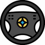 Wheel Steering Icon Icons Flaticon