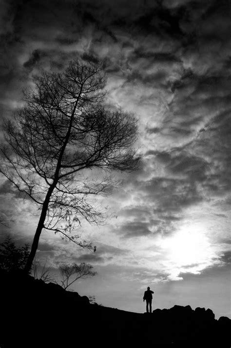 fotografi hitam putih namaku aso