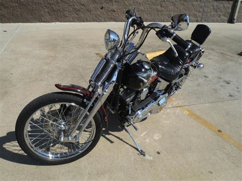Harley Davidson Motorcycles For Sale In Jackson, Ohio