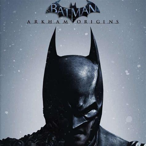 Batman Arkham Origins Gamespot