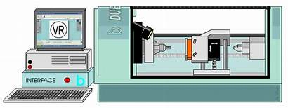 Cnc Machine Machines Lathe Router Does Introduction