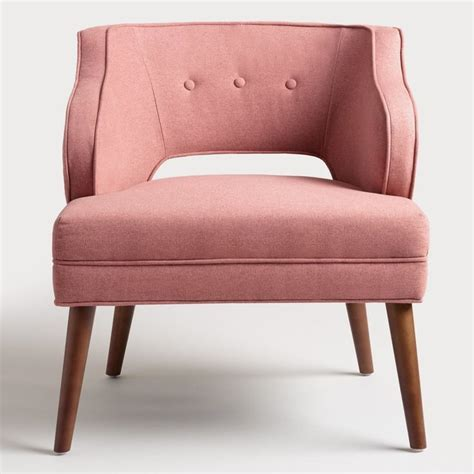 light pink chair enjoyable light pink accent chair on home decorating ideas