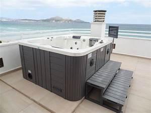 Mini Whirlpool Balkon : balkon royalsuite whirlpool playa esperanza suites ~ Watch28wear.com Haus und Dekorationen