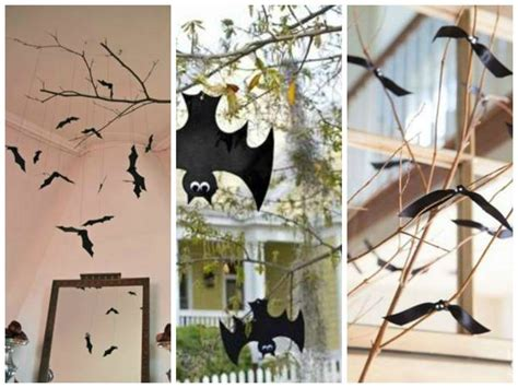 Halloween Decorations You Can Make For Under £ Each