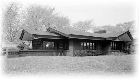 prairie style home plans purcell elmslie masterpiece