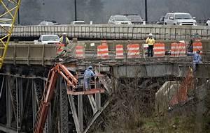 Bridge Dismantling | News, Sports, Jobs - The Northern ...