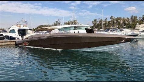Cigarette Boats For Sale Uk by Cigarette Boats For Sale Yachtworld Uk