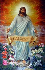 The Great I AM | Jesus | Pinterest