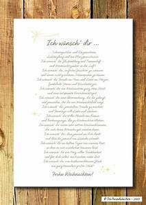 Wann Beginnt Die Weihnachtszeit : druck wandbild print weihnachtsw nsche gedicht w nsche zu weihnachten weihnachtsw nsche ~ Watch28wear.com Haus und Dekorationen