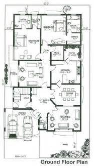 house floor plans with photos 1 knal story house design 6 bed house floor plan